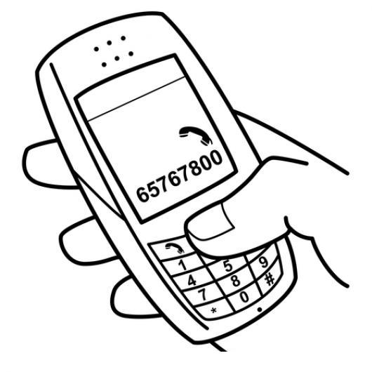 dibujo animado celular: