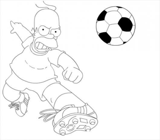 Zapato De Futbol Para Dibujar