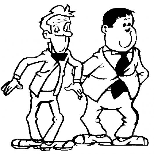 Imagenes De Gordos Y Flacos | adjetivos opuestos gordos y
