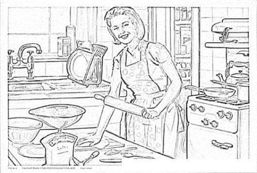 Warning session start cannot send session cache - Imagenes de cocinas para imprimir ...