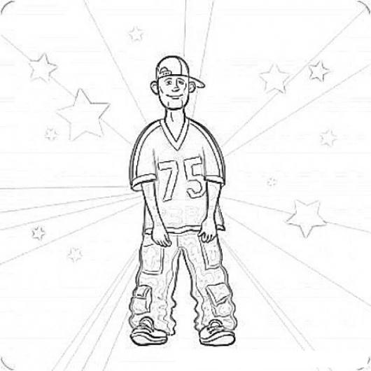 cholos dibujos - photo #45