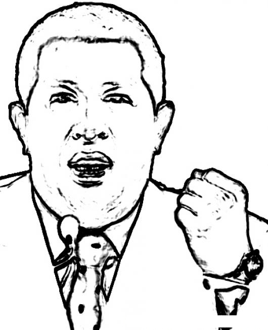 coloring pages about cesar chavez - photo#27