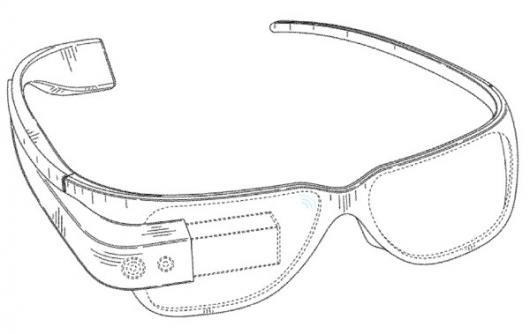 Google Goggles Dibujo De Los Lentes De Google Para Pintar Y