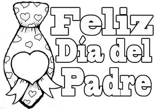 Felizdiadelpadre 17 De Junio Tarjeta De Feliz Dia Del Padre