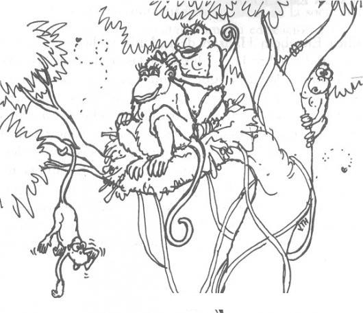 Dibujos De Rboles Para Colorear. Best Dibujos Para Colorear Nio Con ...