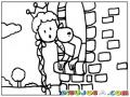 Dibujo De La Princesa Rapunzel Para Pintar Y Colorear A La Princesita Rapunsel En Su Balcon Rapuncel Con Pelo Largo