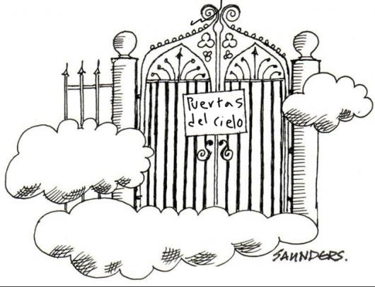 Puertas Del Cielo Para