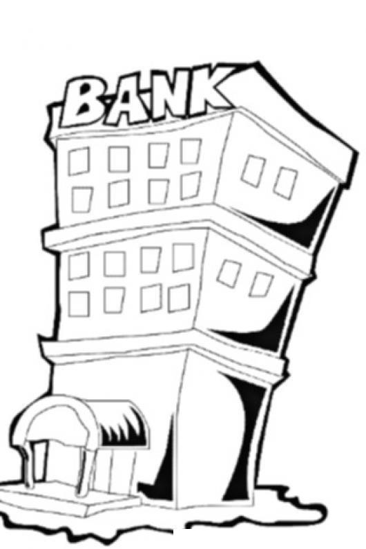Dibujo de un banco para colorear colorear dibujos de - Imagenes de bancos para sentarse ...