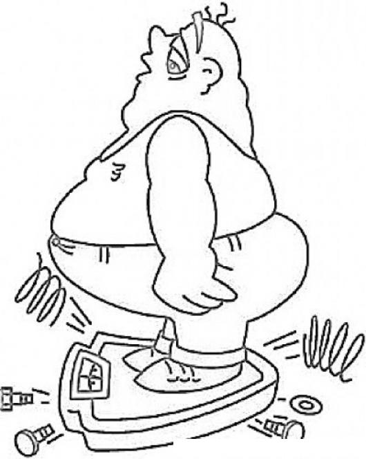 en cuanto tiempo se puede bajar de peso corriendo
