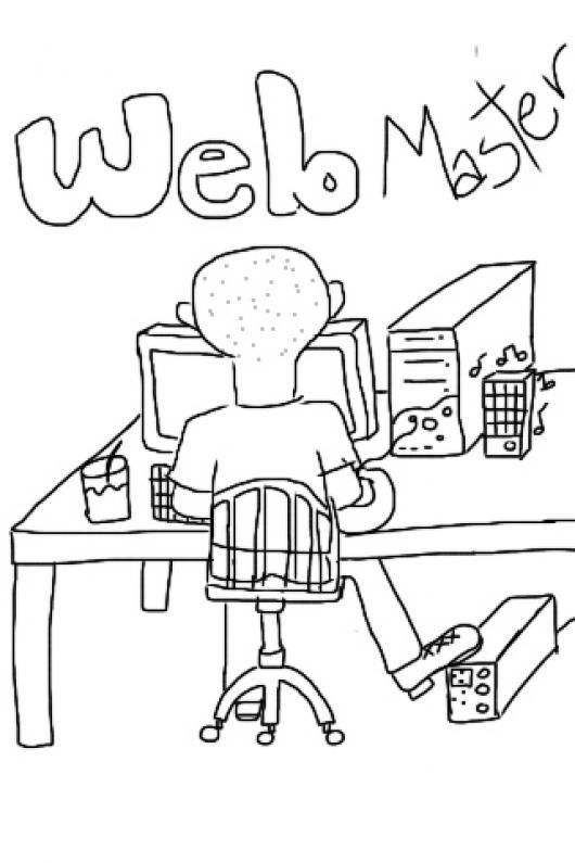 Trabajo de tiempo completo web master disenador grafico trabajo desde casa para pintar y - Disenador de casas gratis ...