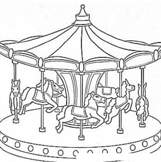 feria coloring pages - photo#36