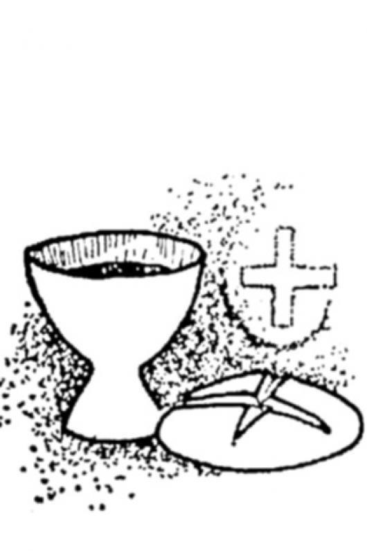 Corpus Christi Coloring Page | COLOREAR DIBUJOS DE CHOLO | Corpus