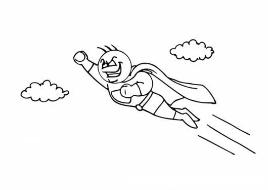 heroe cielo: