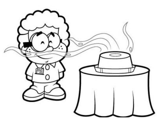 Dibujos de cholo dibujo de magdalena olorosa para pintar y colorear