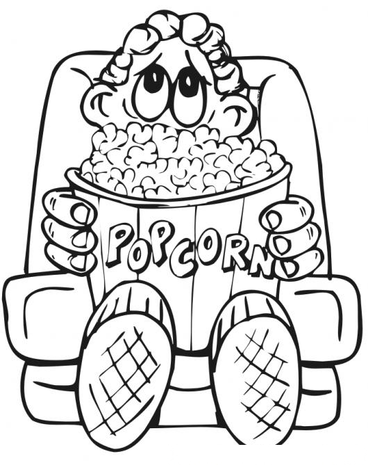 coloring pages for igore movie - photo#19